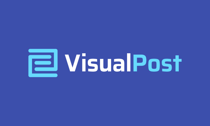 Visualpost