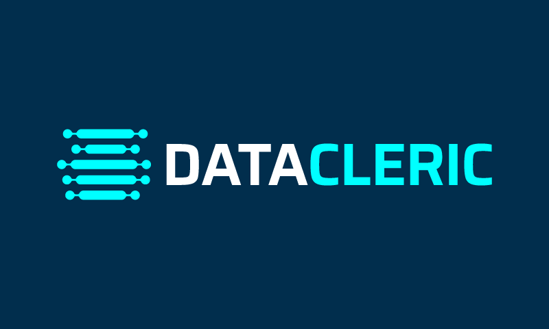 Datacleric - Business product name for sale