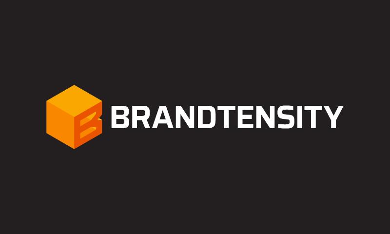 Brandtensity