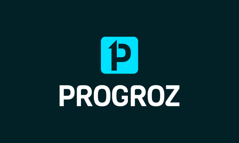 Progroz - Technology domain name for sale