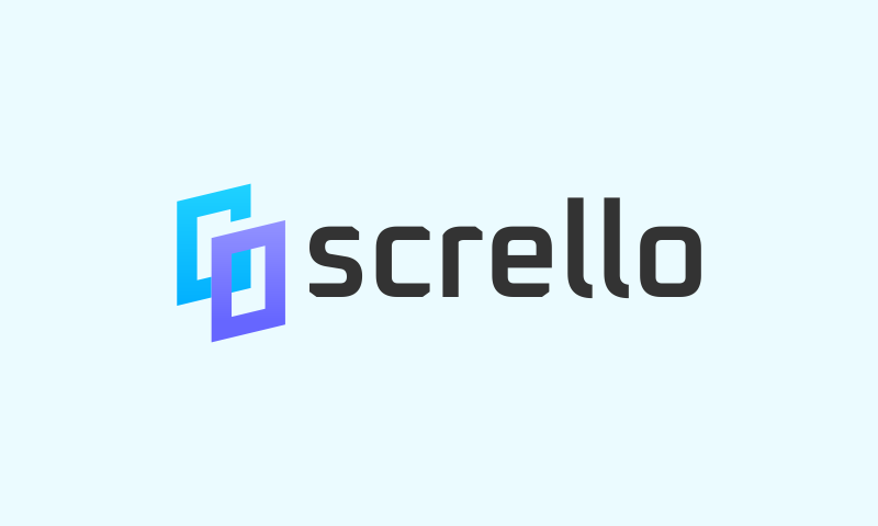 Scrello - Business domain name for sale