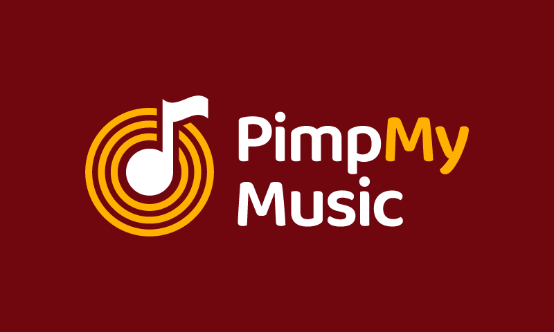 Pimpmymusic - Music product name for sale