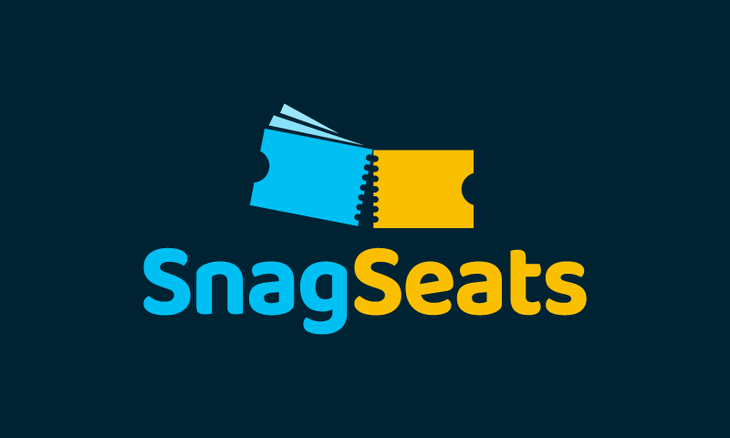 Snagseats - Technology brand name for sale
