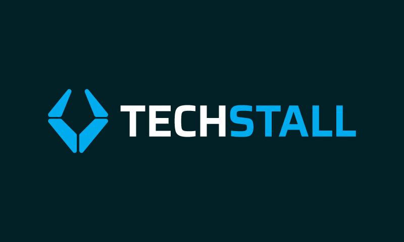 Techstall
