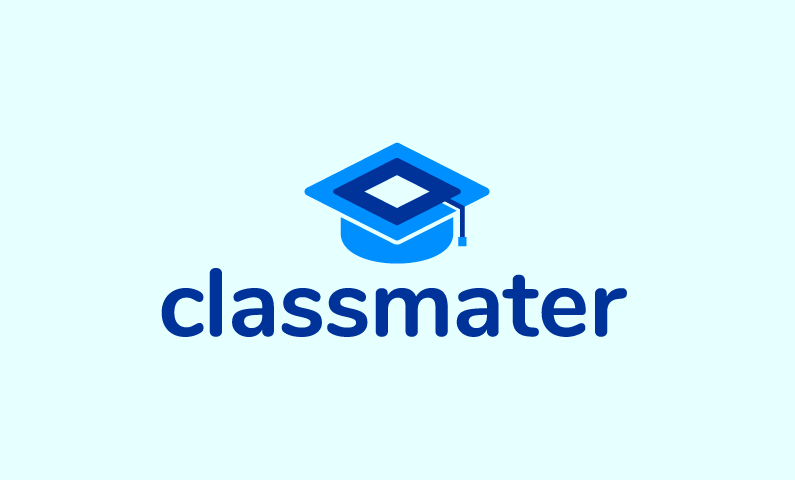 Classmater - Education business name for sale