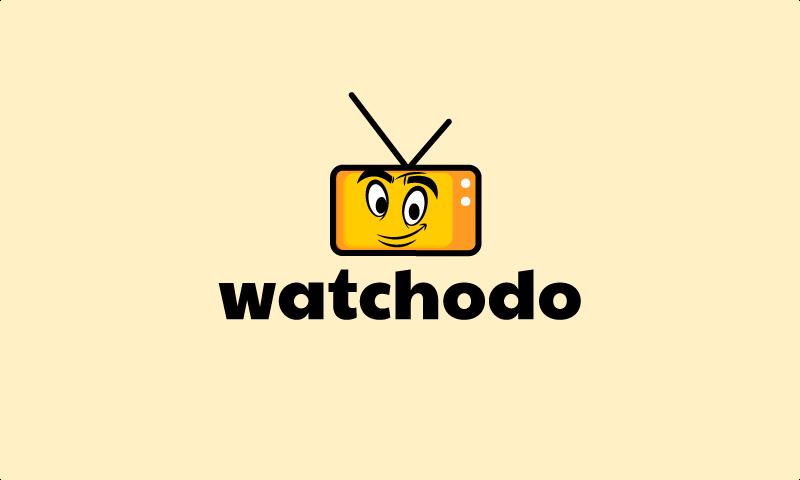 Watchodo logo