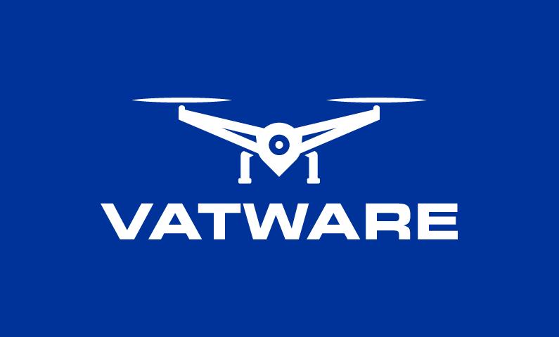 VatWare logo