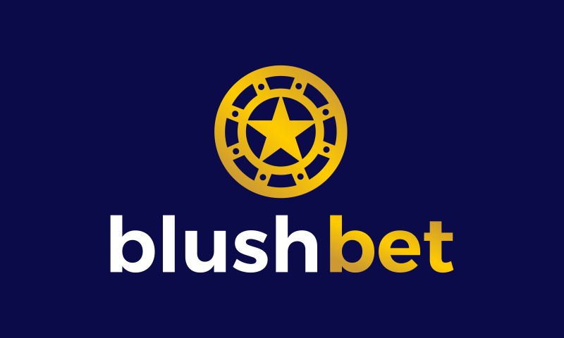 Blushbet - Betting brand name for sale