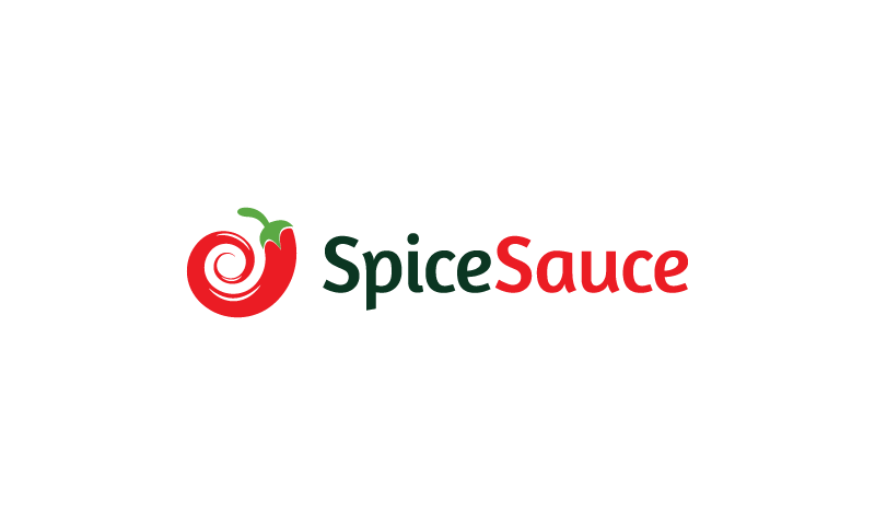 Spicesauce - Space startup name for sale