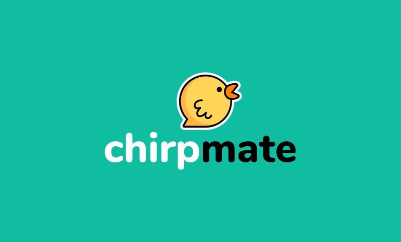 Chirpmate