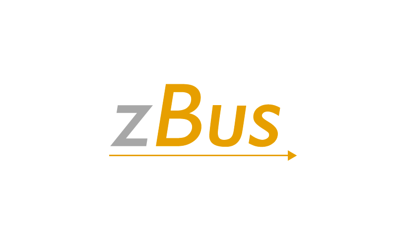 zBus logo