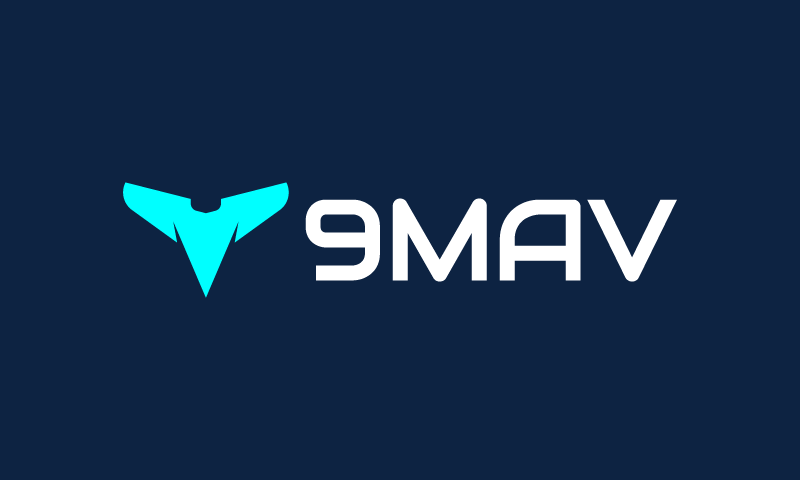 9mav - Technology startup name for sale