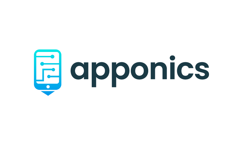 Apponics - Software company name for sale