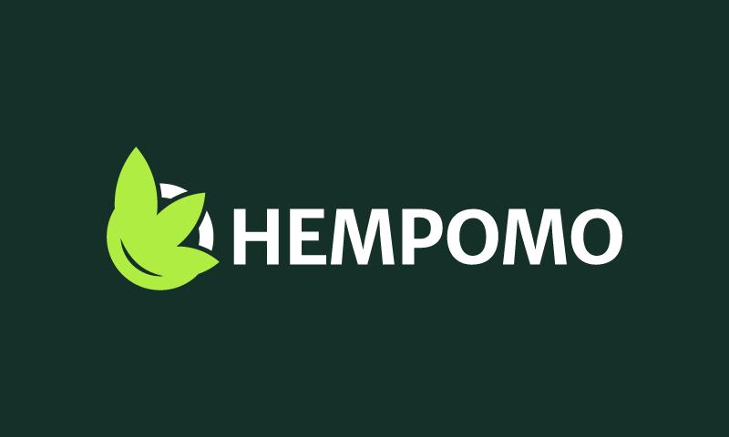 Hempomo