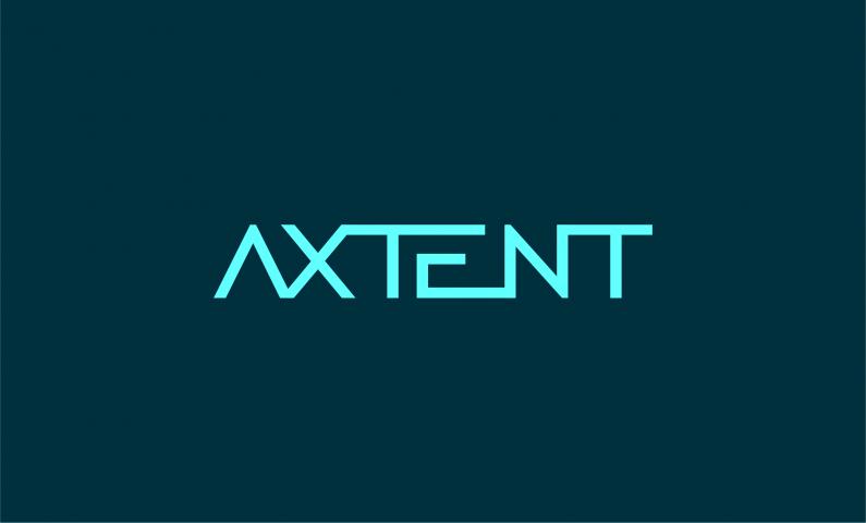 Axtent