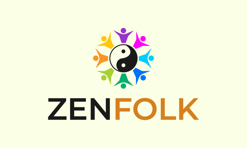 Zenfolk - Retail product name for sale
