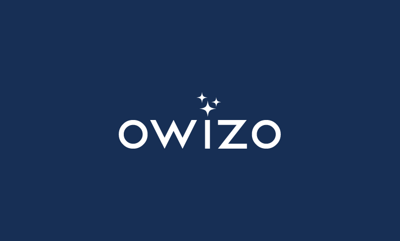 Owizo - Abstract domain name