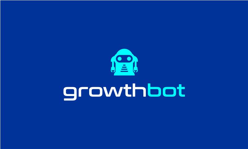 GrowthBot logo