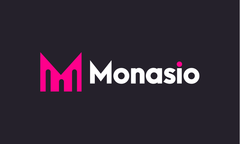 Monasio - Technology domain name for sale