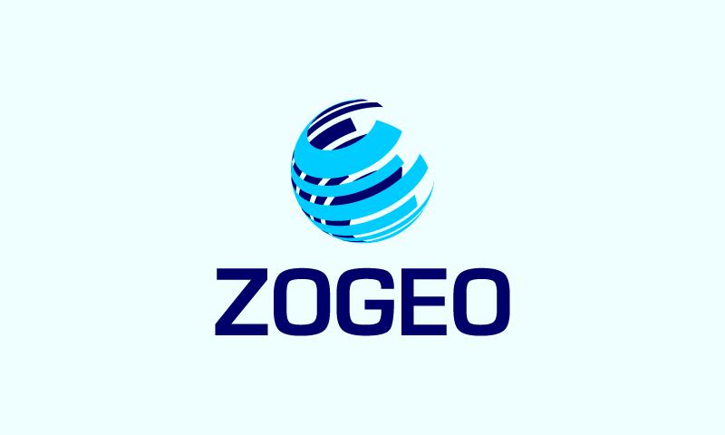 Zogeo - Travel company name for sale