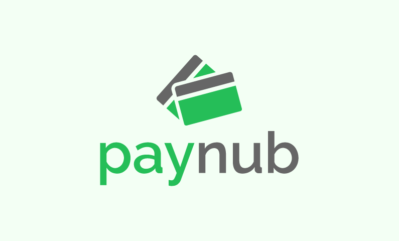 Paynub - Banking company name for sale