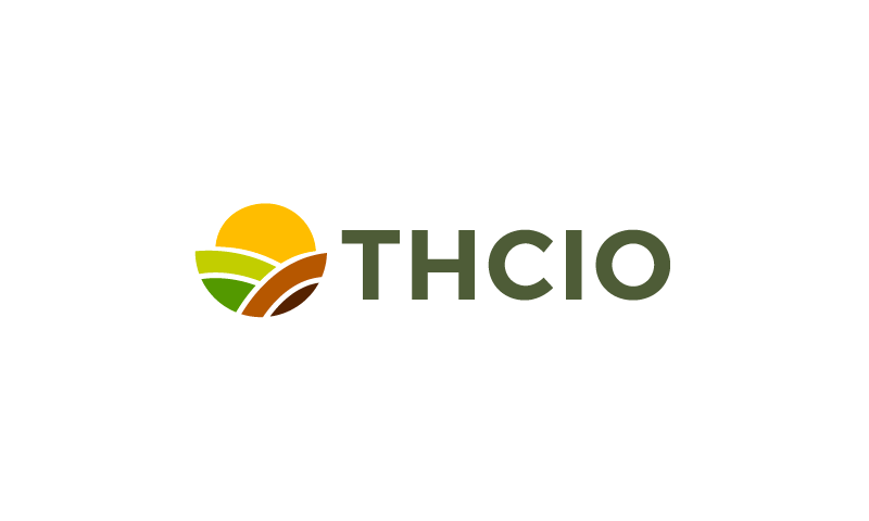 Thcio - Retail brand name for sale