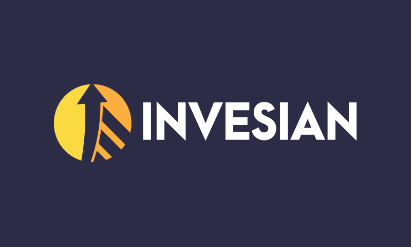 Invesian - Marketing domain name for sale