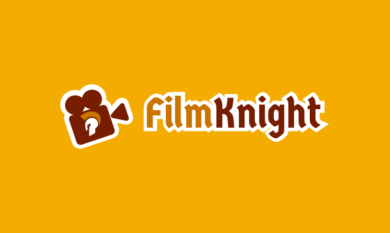 Filmknight - Film business name for sale