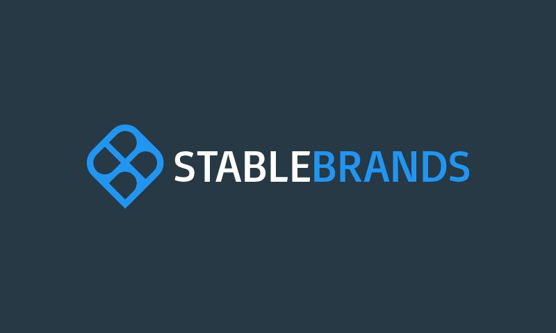 Stablebrands
