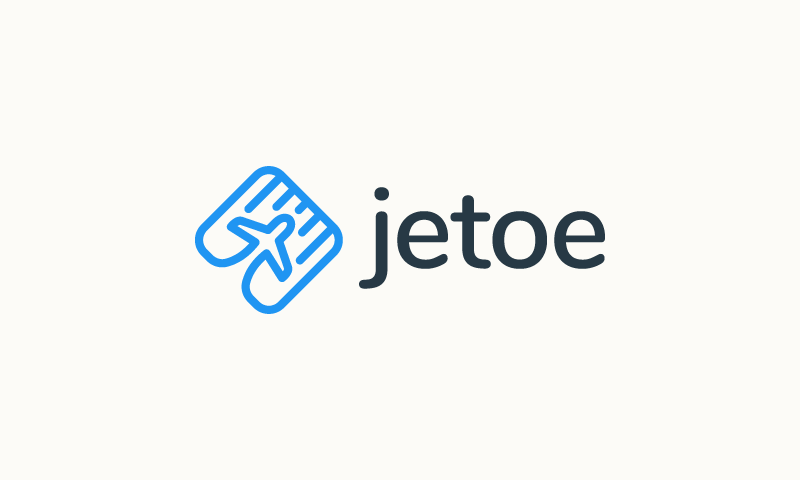 Jetoe - Business brand name for sale