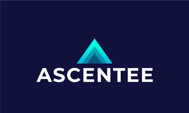Ascentee - Business startup name for sale