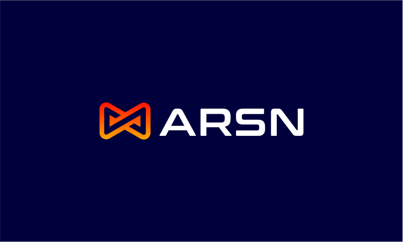Arsn - Online games business name for sale