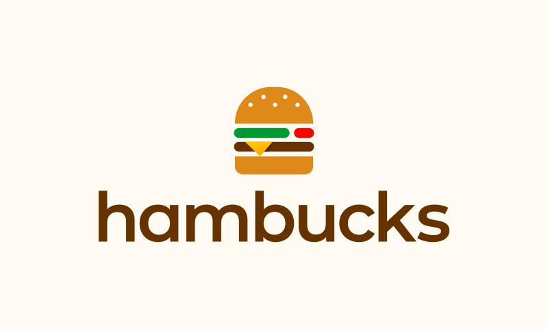 Hambucks - E-commerce product name for sale