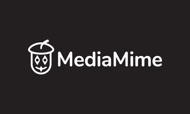Mediamime - Analytics business name for sale