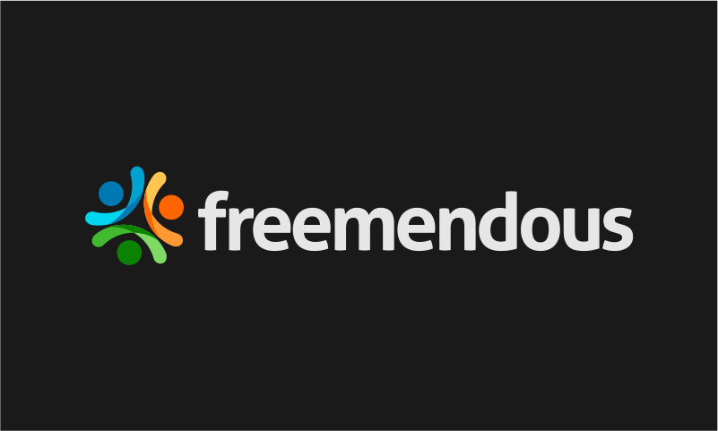 Freemendous - E-commerce business name for sale