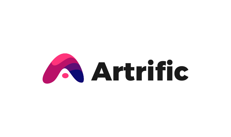 Artrific - Art domain name for sale