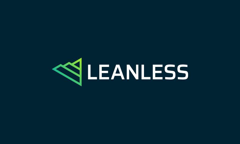 Leanless