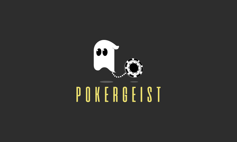 Pokergeist - Gambling startup name for sale