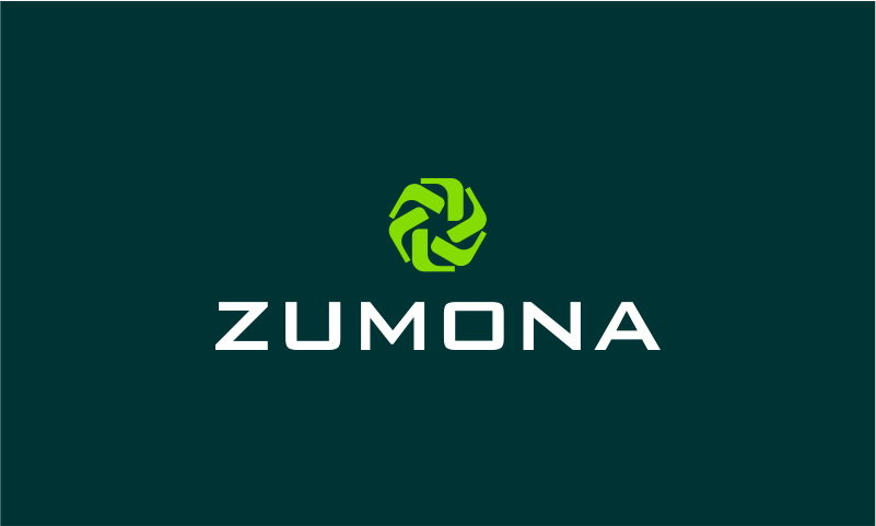 Zumona - Business brand name for sale