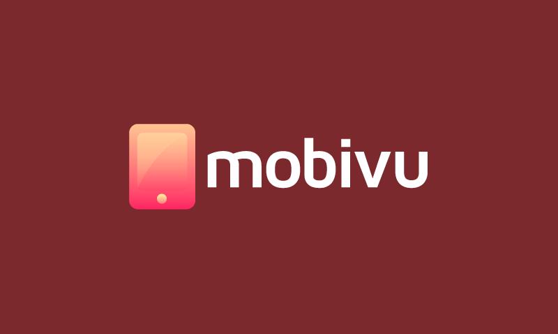 mobivu logo