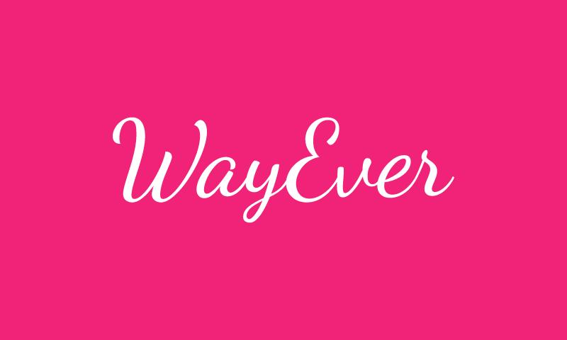 Wayever
