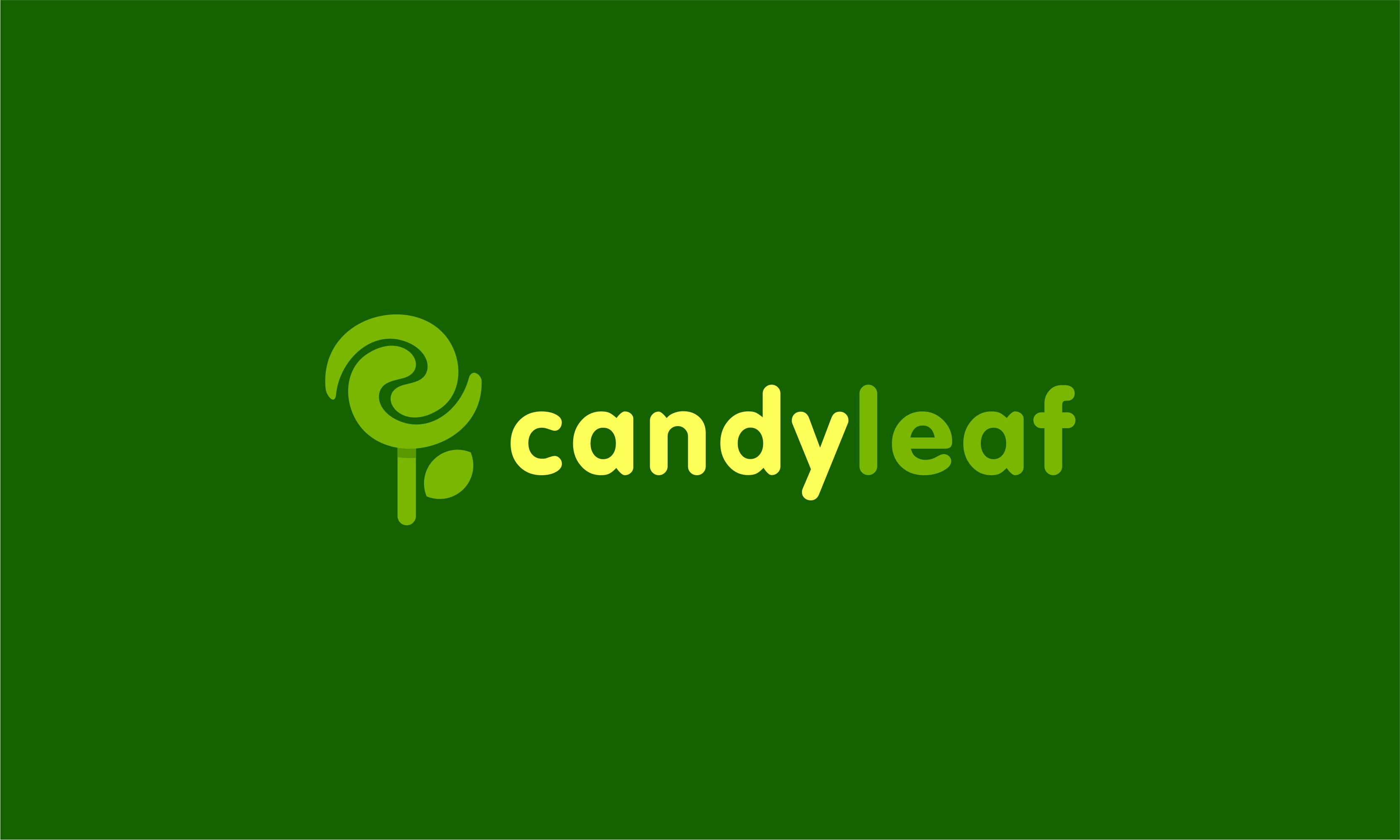 Candyleaf