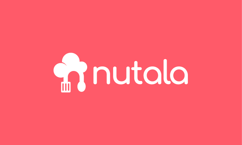 Nutala - Food and drink product name for sale