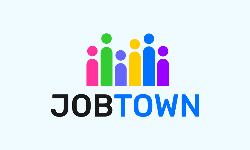 Jobtown - Professional product name for sale