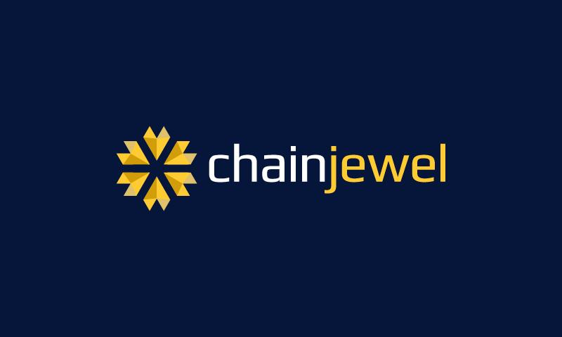 Chainjewel