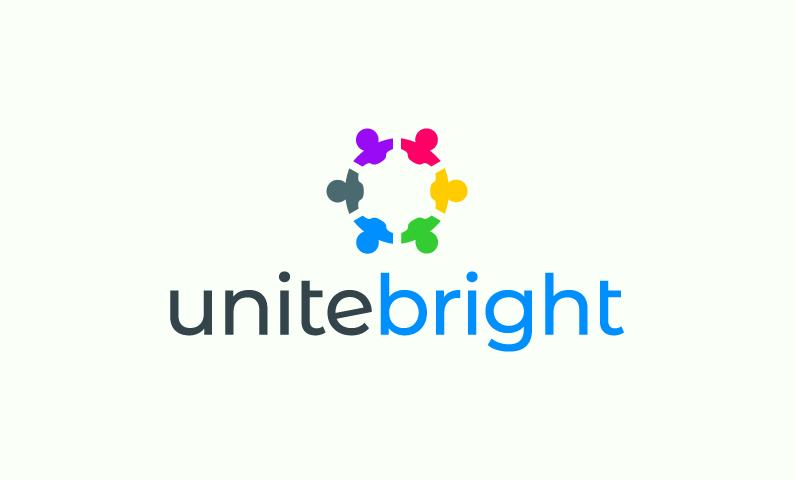 UniteBright logo