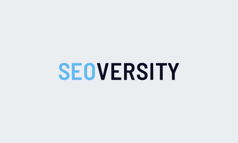 Seoversity