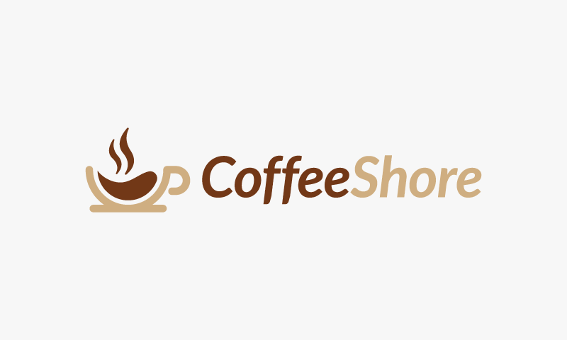 Coffeeshore - Dining business name for sale