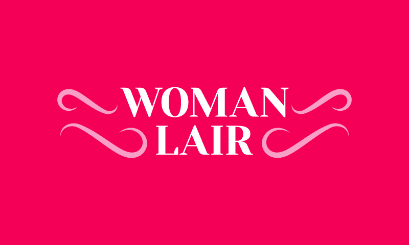 Womanlair - E-commerce business name for sale