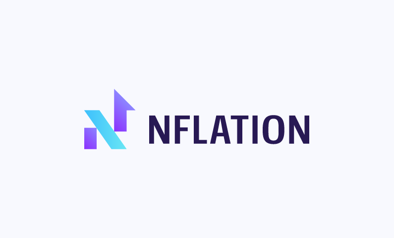 Nflation - Materials startup name for sale